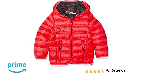 release date 985c5 1f43b CMP Piumino Bambino CMP Campagnolo 3Z14754