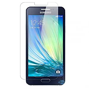 DRaX® Samsung Galaxy E5 HD+ 9H Hardness Toughened Tempered Glass Screen Protector