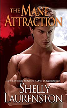 The Mane Attraction (The Pride Series) di [Laurenston, Shelly]