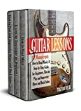 Best Guitar Dvds - Guitar Lessons: 3 Manuscripts - How to Read Review
