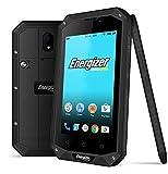 Smartphone Energizer - Energy 400 LTE - Double SIM - Quad Core 1.3GHz - RAM 1GB - Mémoire interne 8GB - WiFi - Bluetooth - 4G - A-GPS - Appareil photo 8Mpx +1,3Mpx - Android 6.0 - Certifié IP67