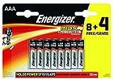 Energizer e300112200Alkali Batterie