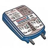 Optimate 3x 2-Cargador de batería 3x 2salidas