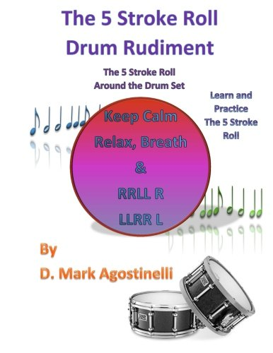 the-5-stroke-roll-drum-rudiment-the-5-stroke-roll-around-the-drum-set-drum-rudiments