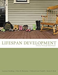 Cengage Advantage Books: Life-Span Development by Laurence Steinberg (2010-06-15)