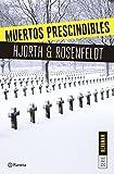 Muertos prescindibles (Serie Bergman 3) (Spanish Edition)