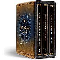 Le Seigneur des Anneaux-Coffret Trilogie 4k Steelbook