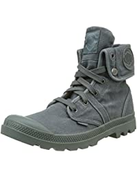Palladium Us Baggy W H, Derby homme