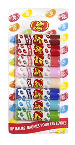 jelly-belly-lip-balm-party-8-piece
