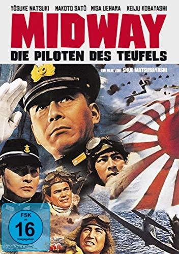 Midway - Die Piloten des Teufels