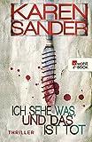 Ich sehe was, und das ist tot (Stadler & Montario ermitteln 3) (German Edition)