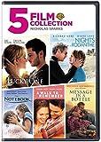 Nicholas Sparks 5 Film Favorites [Edizione: Stati Uniti]