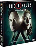 The X-Files 2016 [DVD-AUDIO]