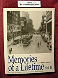 Memories of a Lifetime VOl. II (Over 650 Photographs from the Cleverland Press Collection)
