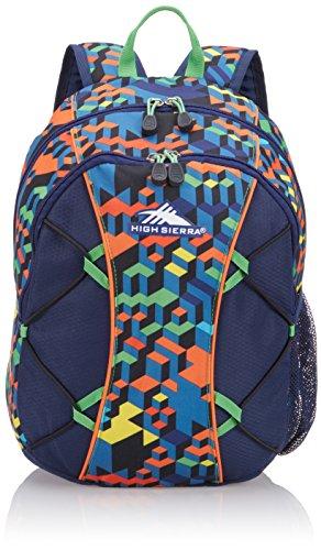 high-sierra-sac-a-dos-loisir-chirp-255-l-multicolore-cube-climb-true-navy-kelly-blaze-orange-60167-0
