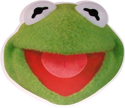 Kermit Maske - The Muppets - Kermit The Frog
