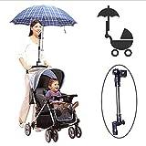 New 1Pcs Hot Stainless Steel Umbrella Holder Wheelchair - Best Reviews Guide