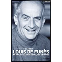 Louis de Funès -nouvelle édition- (DOCUMENTS)
