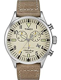 Orologio Uomo Timex TW2P84200