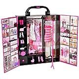 Barbie X5357 - Armadio Della Moda