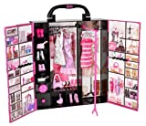 Barbie Fashionistas Modekoffer von Mattel  | 51cg04YVCCL SL160
