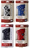 Official Sony DualShock 3 Controller Red PS3