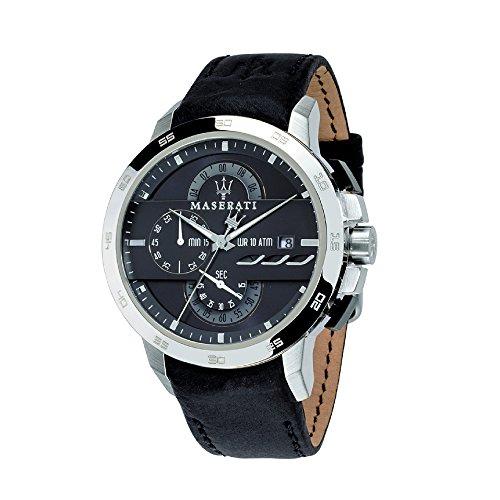 MASERATI Men's Watch R8871619004
