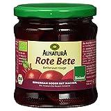 Produkt-Bild: Alnatura Bio Rote Bete in Scheiben, 330 g