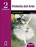 Historia del Arte 2º Bachillerato - 9788490673645