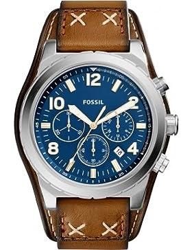 Fossil CH3081 Herren armbanduhr