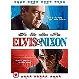 Elvis & Nixon [DVD] UK-Import, Sprache-Englisch