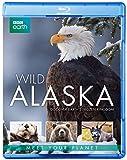 BLU RAY - Wild Alaska - BBC Earth