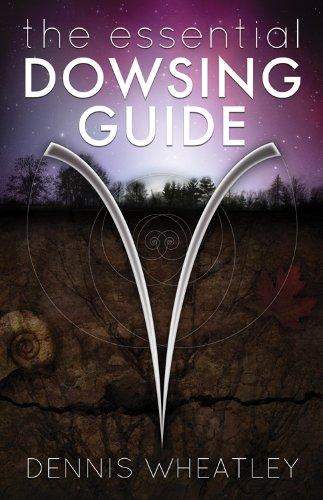 Essential Dowsing Guide por Dennis Wheatley