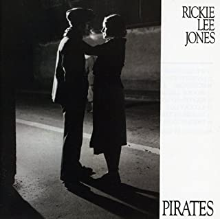 Pirates by Rickie Lee Jones (B000002KL7) | Amazon Products