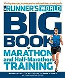 Best Running Books - Runner's World Big Book of Marathon (And Half-Marathons) Review