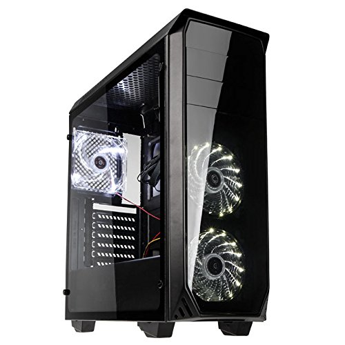 Sedatech PC Gaming Advanced Intel i7-9700KF 8X 3.6Ghz