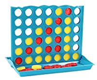 MasterPro Connect 4 Game, Line Up 4 Game by MasterPro