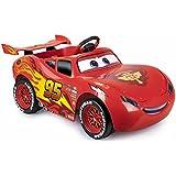 Feber - 800011147 - Véhicule Électrique -  Cars 3 Flash McQueen 6V