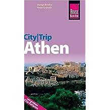 CityTrip Athen