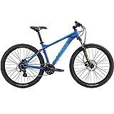 27,5 Zoll MTB Fuji Nevada 27.5 3.0 LTD Sport Trail Mountainbike Fahrrad, Rahmengrösse:48 cm, Farbe:Satin Blue