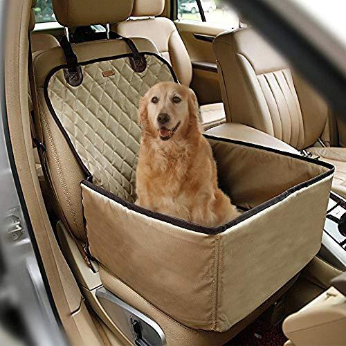 Arvin87Lyly Rutschfest Wasserdicht Hund Autositzbezug,… | 00192995998247