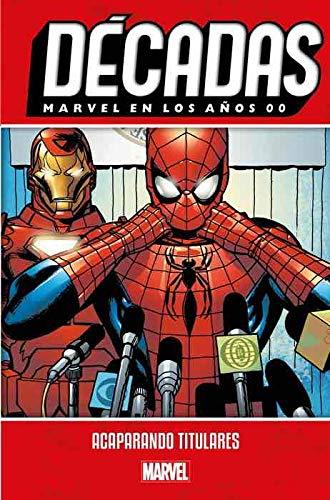 Marvel En Los Años 00. Ac