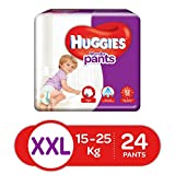 Huggies Wonder Pants  XXL Diapers (24 Pieces)