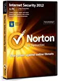 Norton Internet Security 2012, 1 Computer, 1 Year Subscription (PC)