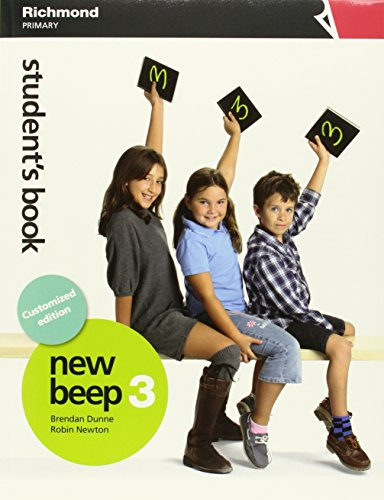 New beep 3 student's customized+reader