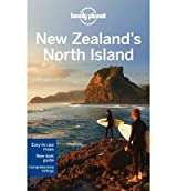 New Zealand's North Island by Atkinson, Brett ( Author ) ON Oct-12-2012, Paperback
