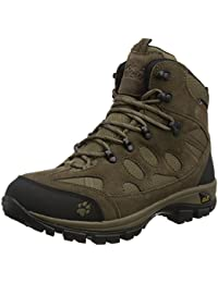 Jack Wolfskin Men's All Terrain 7 Texapore Mid M Hiking Boot