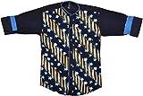 KIDDU Boys' Cotton Regular Fit Shirt (KI...