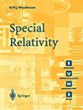 Special Relativity (Springer Undergraduate Mathematics Series)