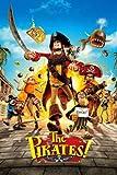 The Pirates! Band Of Misfits [OV]